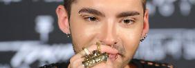 Bill Kaulitz von Tokio Hotel rühmt sich für sein ausgeprägtes Modebewusstsein.