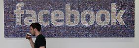 Fotos sichern, Freunde annehmen: Facebook lässt Nachlassverwalter zu