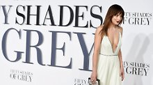 """Ehrung für """"Fifty Shades""""-Star: Dakota Johnson darf zur Oscar-Show"""