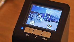 n-tv Ratgeber: Alte Fotos und Filme digitalisieren