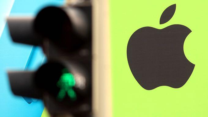 "Geheimprojekt ""Titan"": Apple plant angeblich Elektroauto iCar"