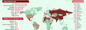 Mutter der Cyber-Spionage: Mächtigste Hacker-Gruppe identifiziert