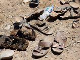 Leichen mit Einschnitten gefunden: IS handelt angeblich mit Organen