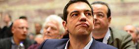 Deutsch-griechische Krise: Tsipras will Wogen bei Berlin-Besuch glätten