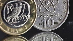 Drohende Inflation Griechenland: Rückkehr zur Drachme hätte weitreichende Folgen