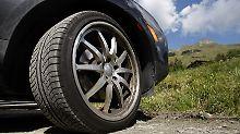 Ritt auf der Rasierklinge: Hat die Autoindustrie ihren Zenit erreicht?