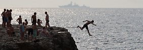 Ein Jahr nach der Annexion: Die Krim - Paradies und Gefängnis