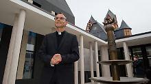 """""""Papst muss entscheiden"""": Bistum fordert Millionen von Tebartz-van Elst"""
