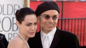 """Promi-News des Tages: Angelina Jolies Ex sagt zum sechsten Mal """"Ja"""""""