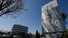 Nächster Pharma-Milliardendeal: Valeant schluckt US-Rivalen Salix