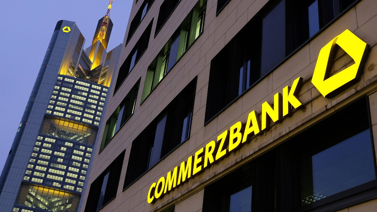 Aktienanleihen Commerzbank