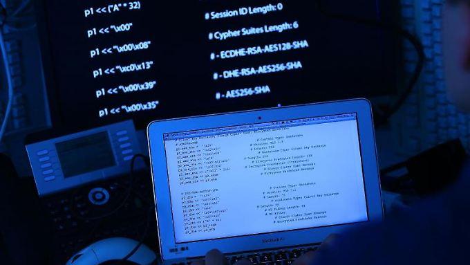 Die von der Schadsoftware Betroffenen sollen benachrichtigt werden.