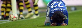 Demütigung durch Batman & Robin: Derby-Debakel erschüttert Schalke
