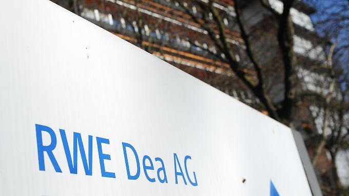 RWE erzielt für Dea einen ordentlichen Preis.