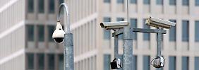 Blamage für Geheimdienst: Diebe fluten künftige BND-Zentrale