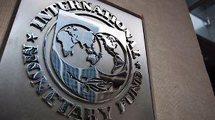 Nachrichtenüberblick: IWF