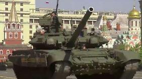 Regierung bereitet Ernstfall vor: Russland wirft seinen Schatten auf Lettland