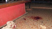 """Die Angreifer kamen in das Lokal """"La Terrasse"""" und richteten ein regelrechtes Blutbad an."""