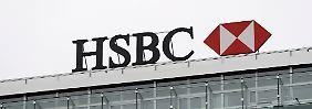 Beihilfe zur Steuerhinterziehung: HSBC-Skandal weitet sich aus