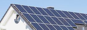 Stromnetz überlastet: Entschädigung für Photovoltaik-Betreiber