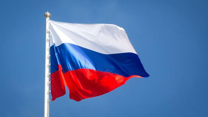 Die USA und die Europäische Union hatten im Zuge der Ukraine-Krise Sanktionen gegen die russische Wirtschaft und Vertraute von Präsident Putin verhängt.