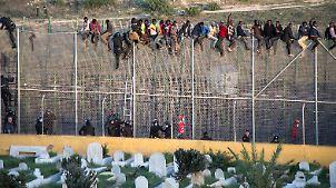 Thema: Flüchtlingspolitik