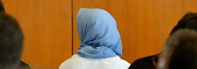 Karlsruhe korrigiert Urteil von 2003: Kopftuchverbot geht nicht durch