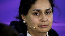 Schlammschlacht geht weiter: Sauber-Chefin blockt alle Fragen ab