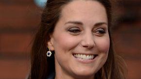 Promi-News des Tages: Herzogin Kate pflegt verruchte Kontakte