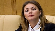 Die rhytmische Sportgymnastin Kabajewa: Das ist Putins angebliche Geliebte