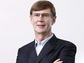 Max Herbst ist Inhaber der FMH-Finanzberatung, die seit 1986 unabhängige Zinsinformationen erstellt.