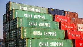 Reaktion auf stockende Konjunktur: China will Regulationen in der Wirtschaft lockern