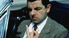 """… interkulturell verständlich ist - eine Erfahrung, die nicht nur """"Mr. Bean"""" machen durfte."""