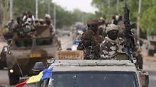 Niger und Tschad greifen durch: Soldaten töten 228 Boko-Haram-Kämpfer