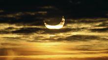 Zwölf Fragen: Was wissen Sie über die Sonnenfinsternis?