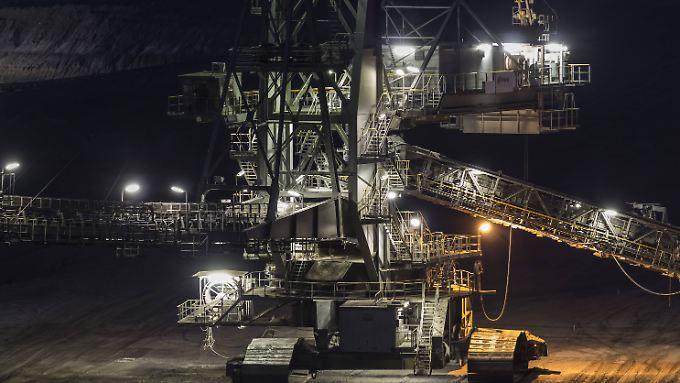 RWE sieht 30.000 Arbeitsplätze in Gefahr.
