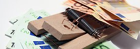 Tenhagens Tipps: Vorsicht vor diesen Geldanlagen!