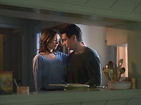 Es kann nichts werden zwischen Tomas und Sara.