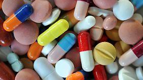 """""""Stabile Ausschüttungen"""": Lohnt sich der Einstieg in Pharma-Aktien?"""
