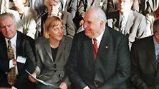 Der Langzeitkanzler: Helmut Kohl (1930-2017)