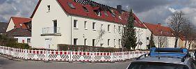 """Brandanschlag in Tröglitz: """"Pegida stachelt Klima an"""""""