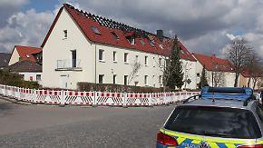 Fremdenfeindlichkeit in Tröglitz: Asylbewerber sollen nach wie vor aufgenommen werden