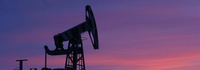 Die Förderung der Ölreserven könnte problematisch werden.