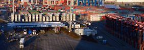 Inlandsnachfrage unbedingt nötig: USA klagen über Deutschlands Exportstärke