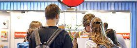 Arbeitslosigkeit sinkt schneller: BA-Chef erwartet Jobrekord in diesem Jahr
