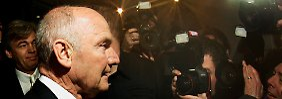 Der Patriarch verabschiedet sich: Piëchs Porsche-Aktien werden bald verkauft