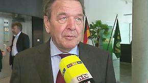 """Stimmen zum Tod von Günter Grass: """"Er hinterlässt eine riesige Lücke"""""""