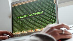 Spionage und Terror-Propaganda: Steigende Gefahr durch Cyber-Attacken