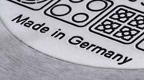 Optimistisches Frühjahrsgutachten: Alles spricht für ein gutes deutsches Wirtschaftsjahr