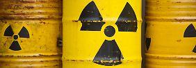 Diebe stehlen Iridium-192: Mexiko schlägt Nuklear-Alarm